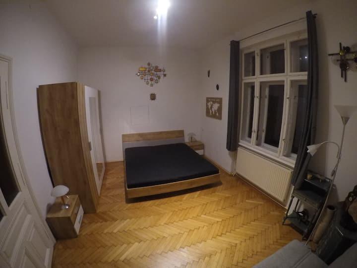 Gemütliches Zimmer in St. Pölten