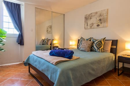 Enjoy city lifestyle near the beach - San Juan - Wohnung