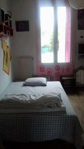 2 chambre à Louer