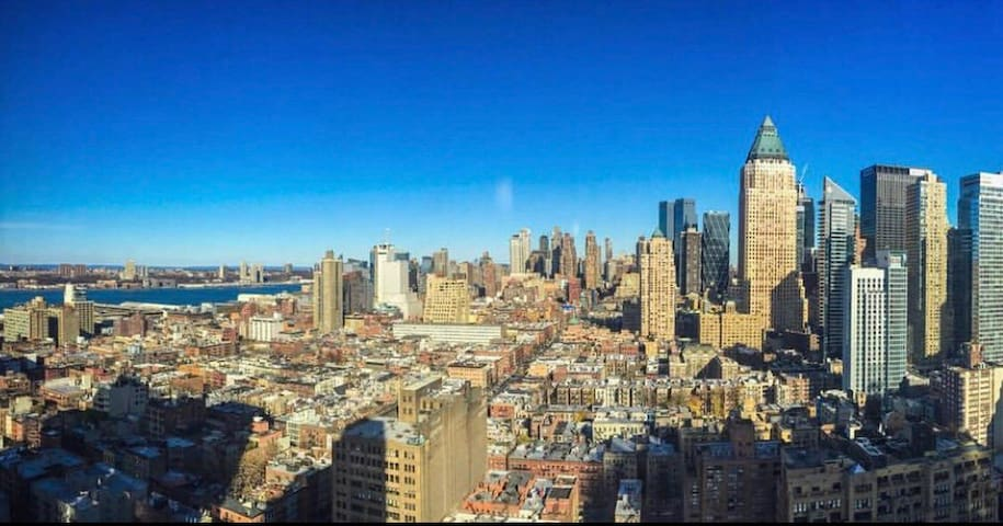 #time square#manhattan #best view of nyc
