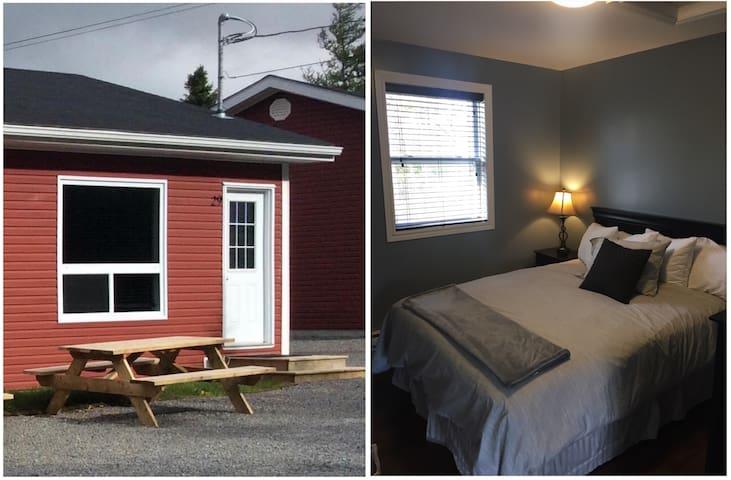 Gros Morne Cottages - 2-Bedroom Unit B