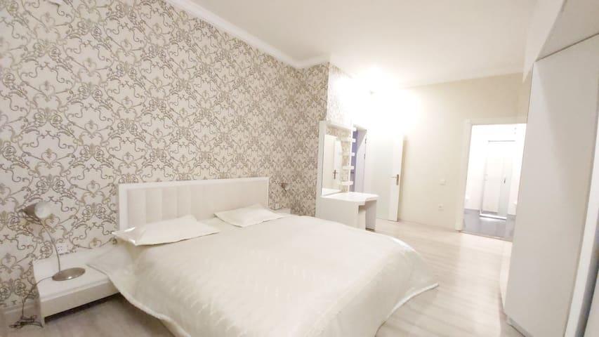 Apartment Deluxe European style Baku