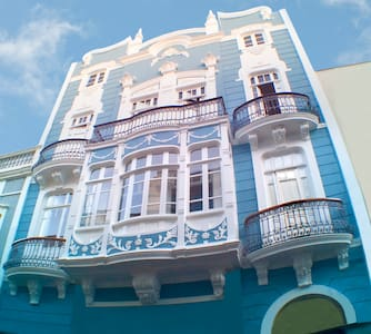 Downtown House Single room - Palmas de Gran Canaria