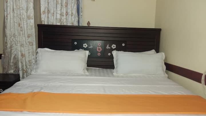 Embrace Inn Hotel