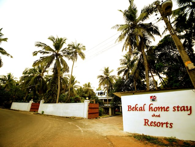 Bekal Homestay And Resorts