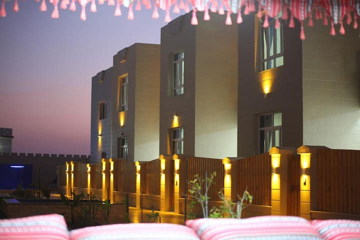 Al Asala Resort