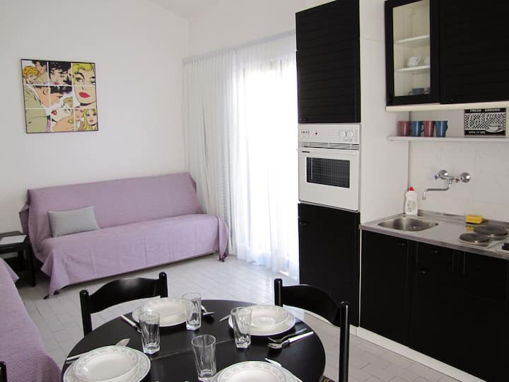 NEVENKA - one bedroom apartment with WIFI