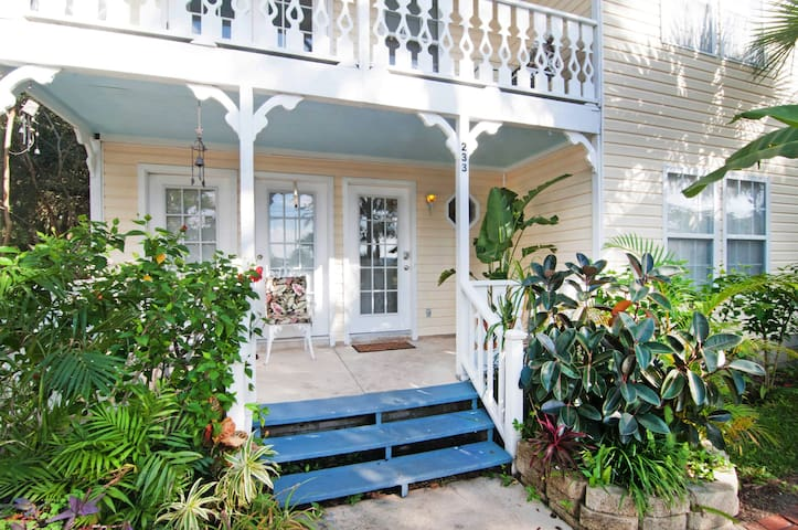Saint Augustine Downtown Historic District - St. Augustine - Appartement
