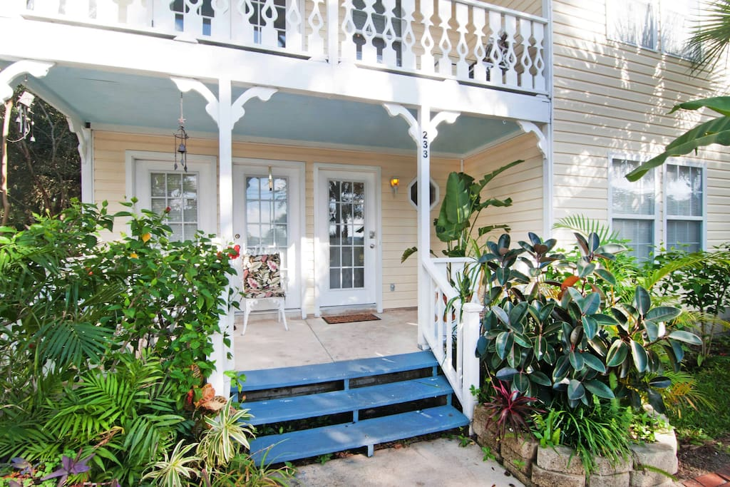 Saint Augustine Downtown Historic District Apartments For Rent In St Augustine Florida