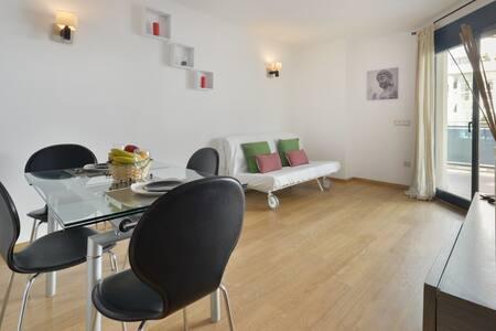 PACHA HOME IN MARINA BOTAFOCH Avbb - Ibiza / Eivissa - アパート