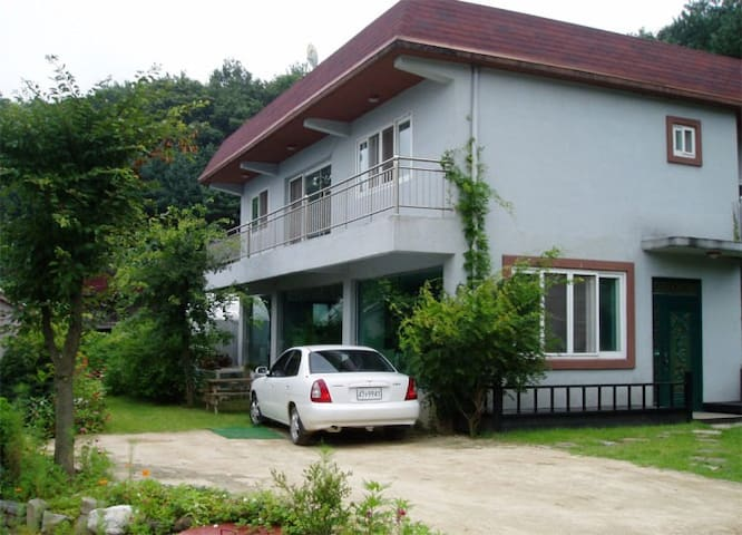 크린에어그린 숲 - Dokgok-dong, Pyeongtaek
