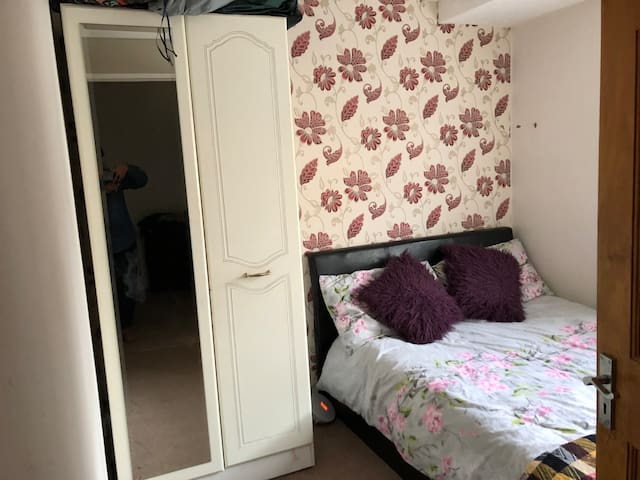 Double room in Anerley- females only