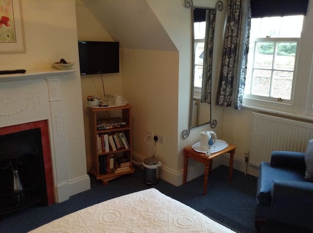 Maltlodge En Suite Double room - Hythe - Pensione