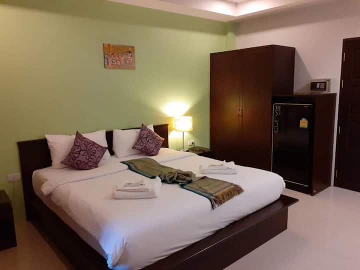 Superior Double Room at Nicha Residence
