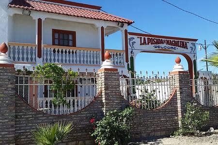 La Posada de Magdalena 7 - San Felípe - Apartment