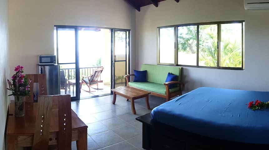 Casita Azul - Amazing views!