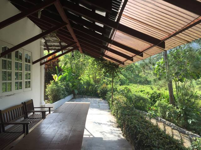 Big Bungalow Benum Hill Resort