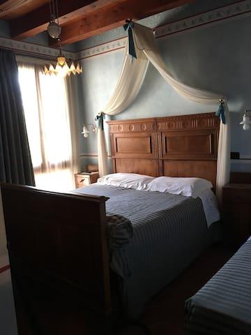 Corte Milone - Small cozy room