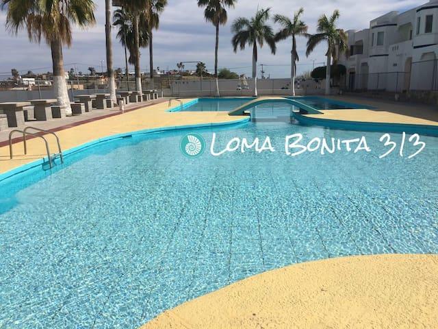 Loma Bonita 313 - San Carlos - Casa