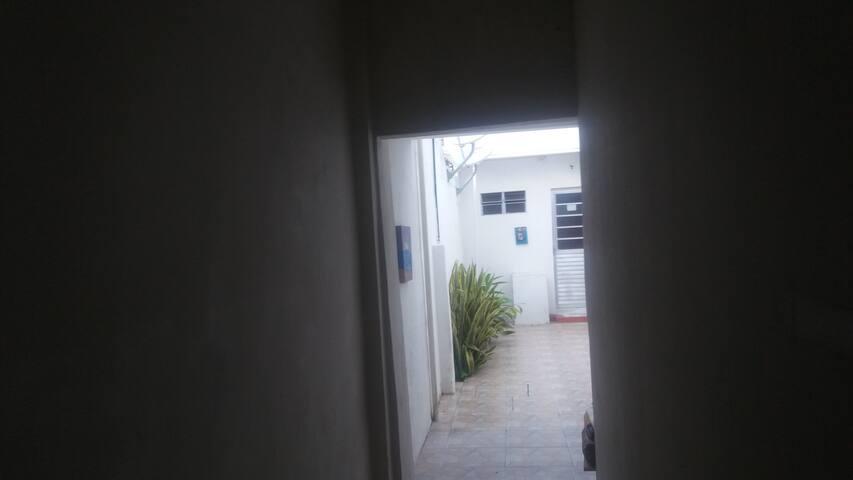 Lar aconchegante bem localizado Casa Caiada - Olinda - Maison