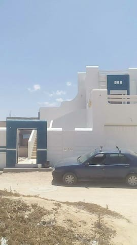 Charmante maison à djerba