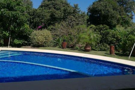 Exclusividad y privacidad en Costa Esmeralda - Panamá - Дом