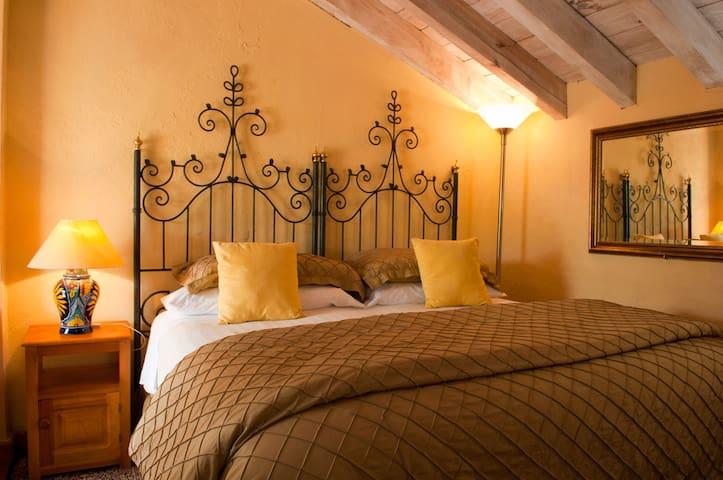Casa Calderoni Bed & Breakfast - Vincent Van Gogh