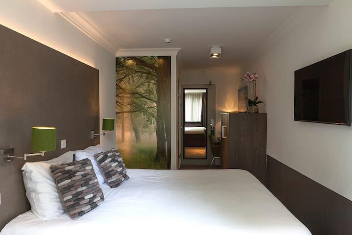 Verblijf bij ons in Hotel de Leijhof Oisterwijk!