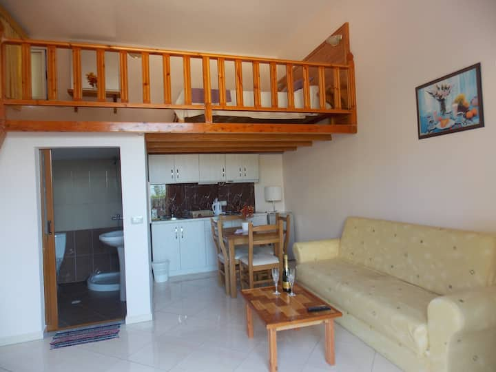 Dublex Apartments in Relax Apts Saranda
