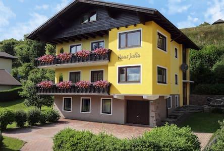 Ferienhaus Julia im Lungau - Mariapfarr - Hus