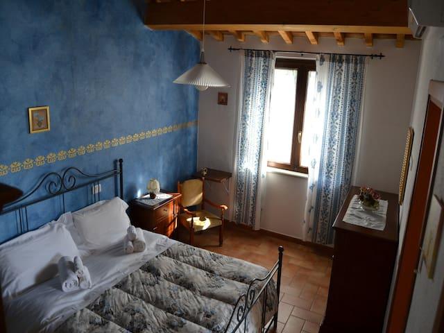 Il Giglio Blu in Maremma - Roccastrada - House