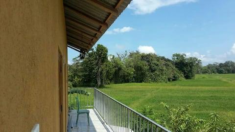 Keth Hala Garden  View Guesthouse  (room #3)