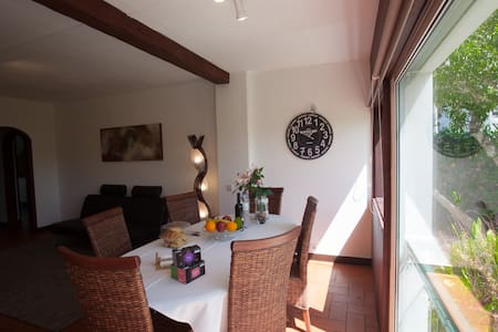 apartment 300 meters from the beach - Carcavelos - 公寓