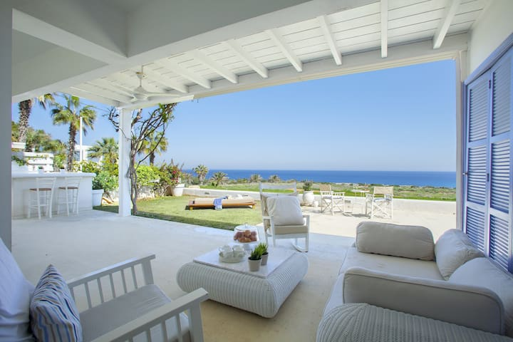 Protaras Seashore, Sea Front,WiFi, Modern, Luxury