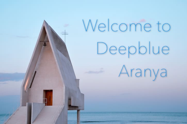 Deepblue深蓝® 阿那亚三居海景Loft, 最美的北方之海