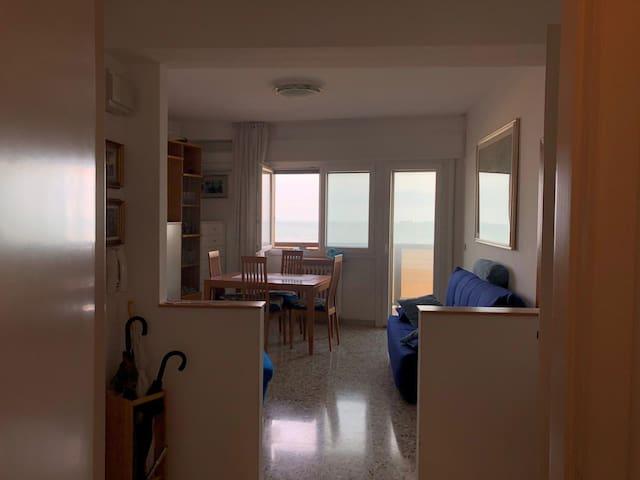 IlMega Apartment