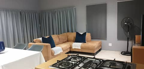 Large and Private Self Catering Flat