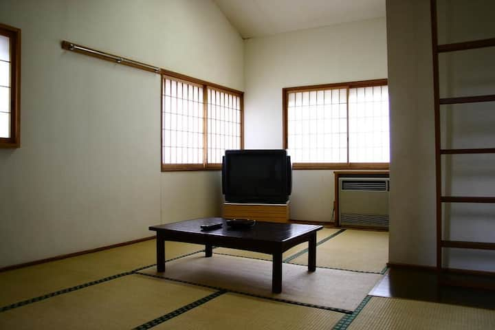 Hotel Chyo /Standard Japanese-style room