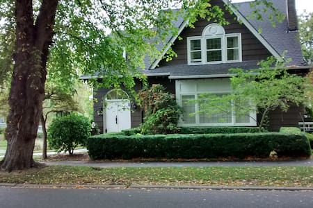 Charming Queen Anne home. - Seattle
