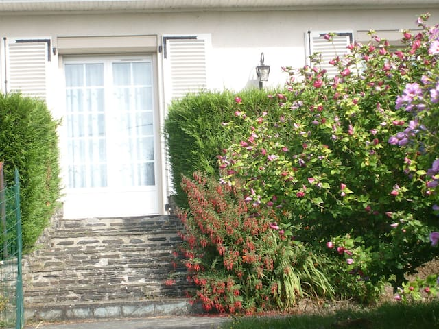 appartement classé 2 étoiles - Lison - บ้าน