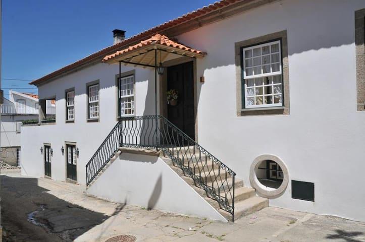 Está no Centro de Portugal !!! - Paranhos da Beira - Bed & Breakfast