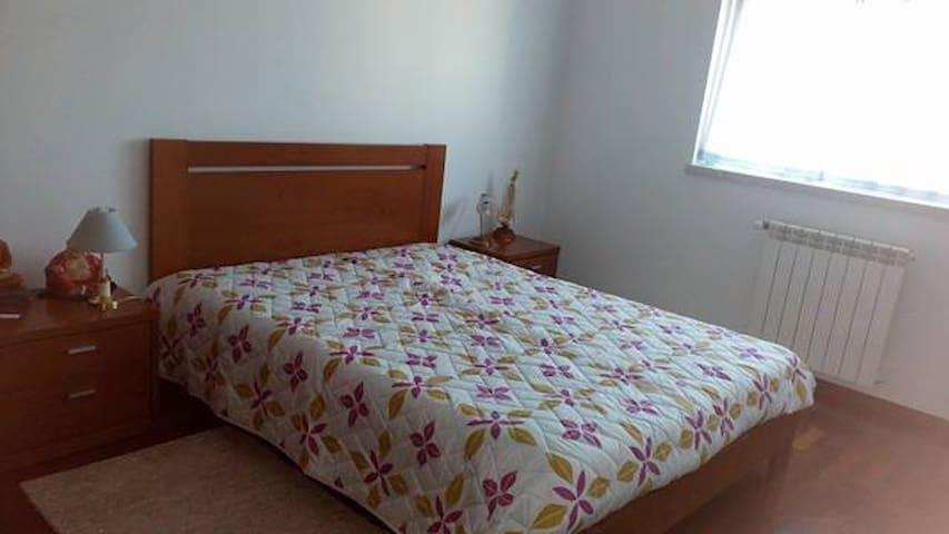 Apartamento perto de Fatima - Parceiros - Appartement