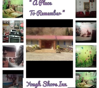 """""""A Place to Remember"""""""