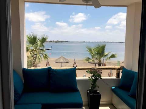 Квартира с лучшим видом на океан