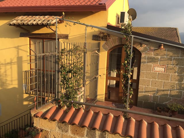 La Sosta di Silla B&B - Squille - Bed & Breakfast