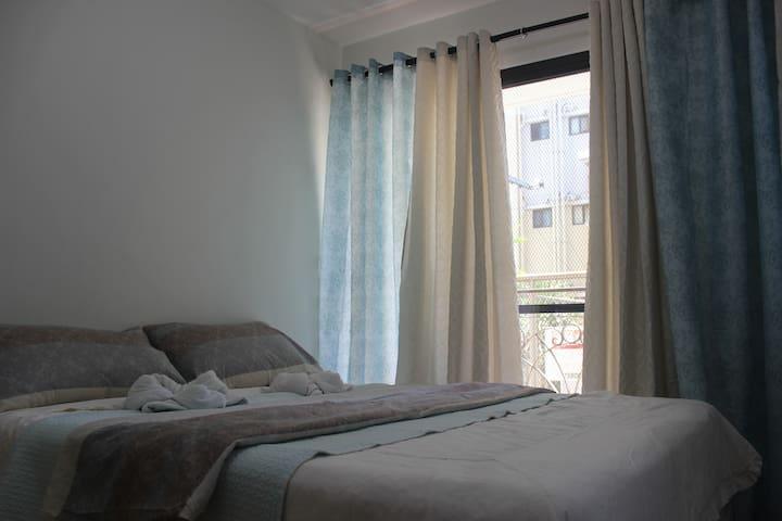 Zuri's spacious 2-br condo unit near SM