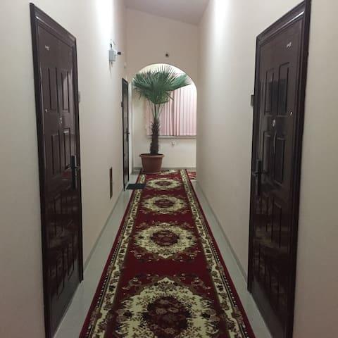 Apartament Tigran Petrosyan 39/5 - Erywań - Apartament