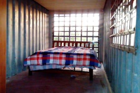 Keep it Simple - Kiserian - Bed & Breakfast