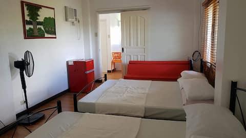 Family junior room (301)