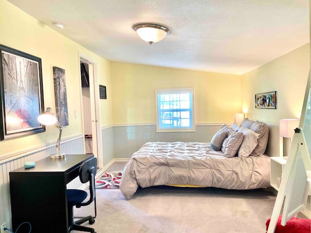 Cozy Texoma Guesthouse